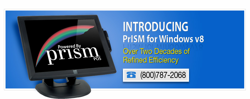 PrISM for Windows v7.4