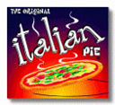 The Original Italian Pie