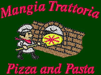 Mangia Trattoria Pizza and Pasta