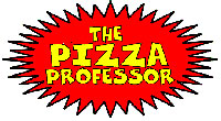 The Pizza Professor