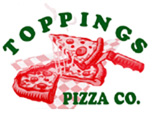 Toppings Pizza Co.