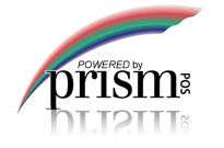 Powered by PrISM POS